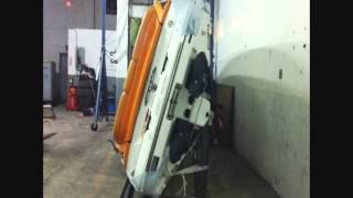 Boat Loading, Sea Doo 230sp  Beam 8.9ft ,shipping In A Container,