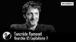 Anarchie VS Capitalisme ? [EN DIRECT]