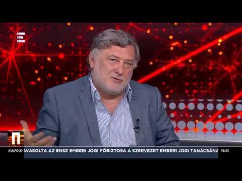 Megalakult a negyedik Orbán-kormány - Simon János, Haraszti Gyula - ECHO TV