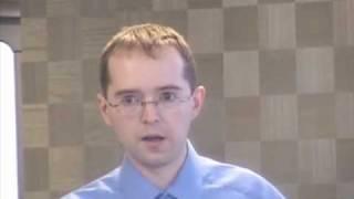 Chatbots 3.0 (sp6pt1/2) Robert Medeksza - Ultra Hal AI Technology