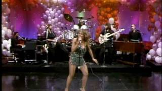 Tina Turner-Rock