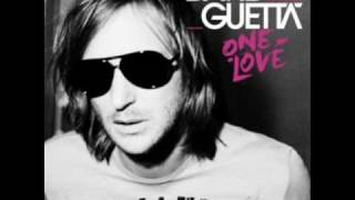 David Guetta feat. Akon VS. Kid Cudi Sexy bitch & Day'n'nite (Getdown remix)
