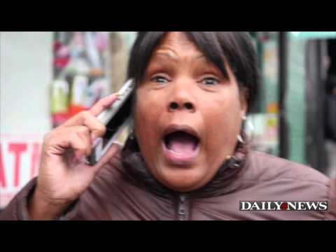 NYC reacts: NYPD officer in Eric Garner chokehold death not indicted