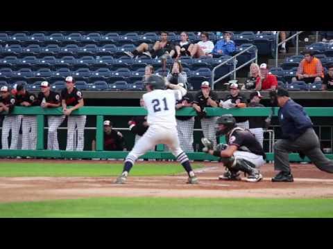 Dallastown vs. Pennsbury PIAA Class 6-A baseball title game