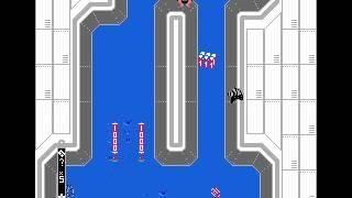 NES Longplay [659] Toobin