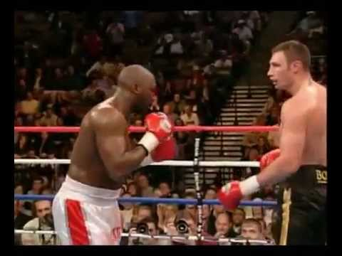 Vitali Klitschko vs Danny Williams Highlights