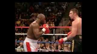 Vitali Klitschko vs Danny Williams Highlights