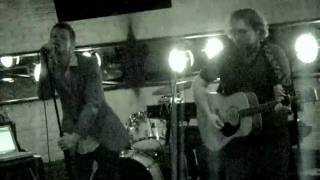 "Parlour Bells - ""The Gargoyle"" - 2010-06-26 - Rosebud"