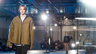 Nº21 | Fall Winter 2020/2021 Full Show | Menswear