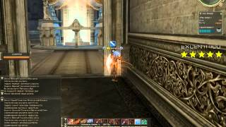 Lineage 2 - Berserker(�������) - [LostWorld] Olympiad fights by biotriplex (part2)