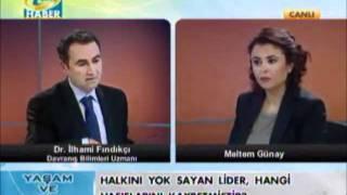 TGRT HABER Türkiye Özünü Mü Arıyor?