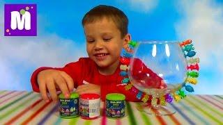 Энгри Бёрдс Машемс и Стикизы распаковка игрушек Angry Birds Mashems and Stikeez unpacking toys