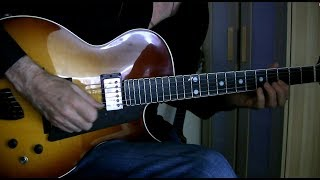A Jazz Guitar Lesson from Chri…