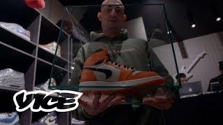 Sneakers por VICE