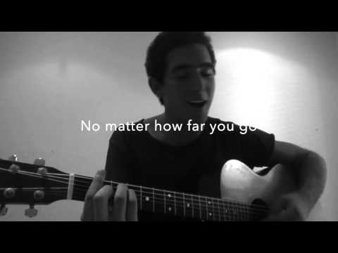 "David Lazarus (Original) - A song for my little sister ""Protect You"""