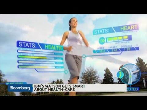 IBM's Watson Brings Health Care Technology to the Cloud