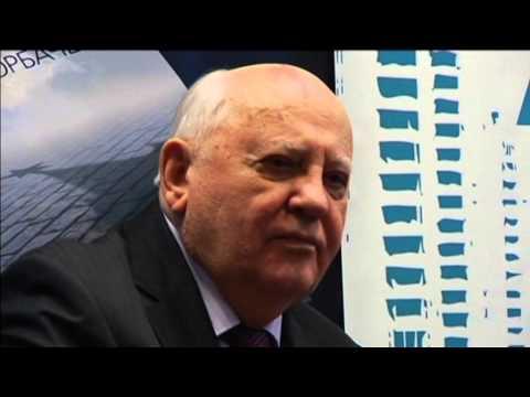 Gorbachev Calls For US-Russia Talks on Ukraine: Last Soviet leader warns of new Cold War
