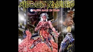 Asbestosisis - Eaten Back In Time (2017) Full Album (Goregrind/Noisegrind)