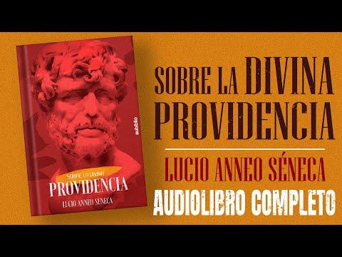 SOBRE LA DIVINA PROVIDENCIA AUDIOLIBRO COMPLETO EN ESPAÑOL - LUCIO ANNEO SÉNCEA - ESTOICISMO