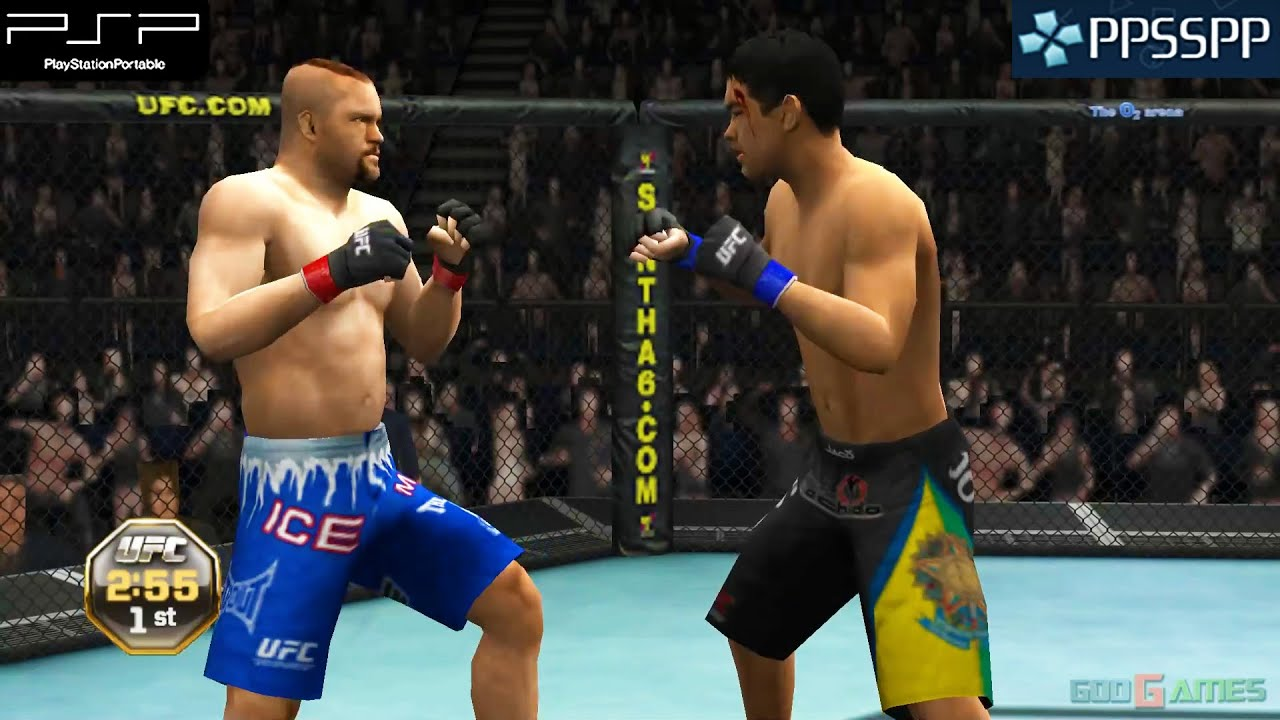 ufc undisputed 2010 download iso