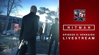 "HITMAN - Episode 6 ""Hokkaido"" Season Finale - Silent Assassin 5 Stars"
