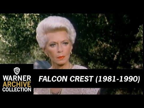 Fierce Lana Turner Meets Ferocious Jane Wyman on FALCON CREST  NEW on Warner Archive!