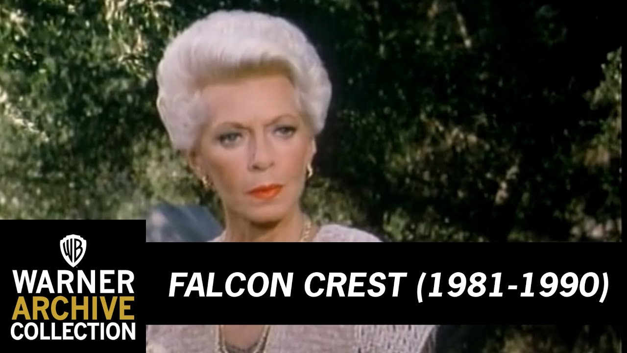 Image result for lana turner in falcon crest