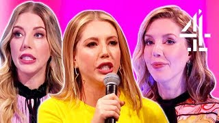 Katherine Ryan Being ICONIC for 17 Minutes Straight! | 8 Out of 10 Cats, The Big Narstie Show & More