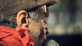 Daniel Melingo y la Orquesta Linyera La canción del linyera (2015)