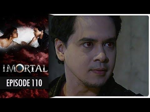 Imortal - Episode 110