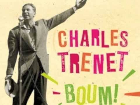 Boum! - Charles Trenet (English version)