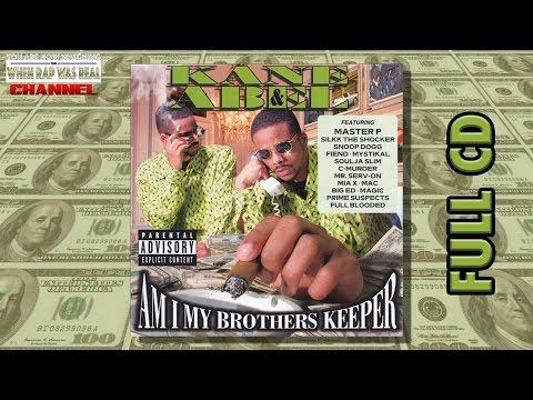 Kane & Abel - Am I My Brothers Keeper [Full Album] CDQ