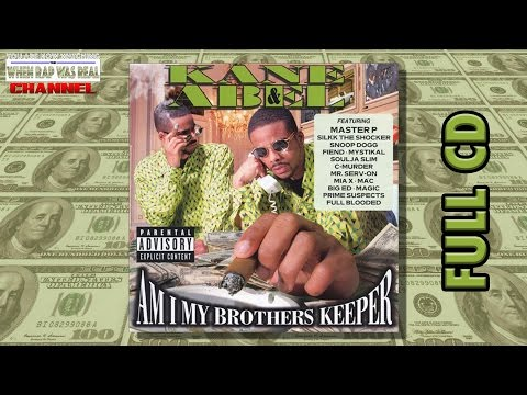 Kane & Abel - Am I My Brothers Keeper [Full Album] CDQ