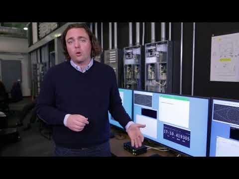 Crestron DM NVX ™ è la prima e unica soluzione AV-over-IP a ricevere le certificazioni JITC e FIPS 1
