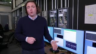 Crestron DM® NVX Performance Demo