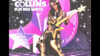 Bootsy Collins - Play With Bootsy (Alex Gopher remix) ft. Kelli Ali