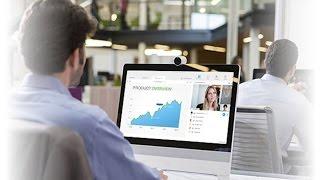Организация и проведение видеосовещаний в Cisco Webex