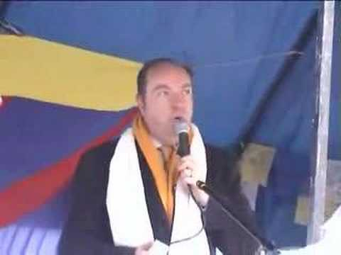 Norman Baker MP -