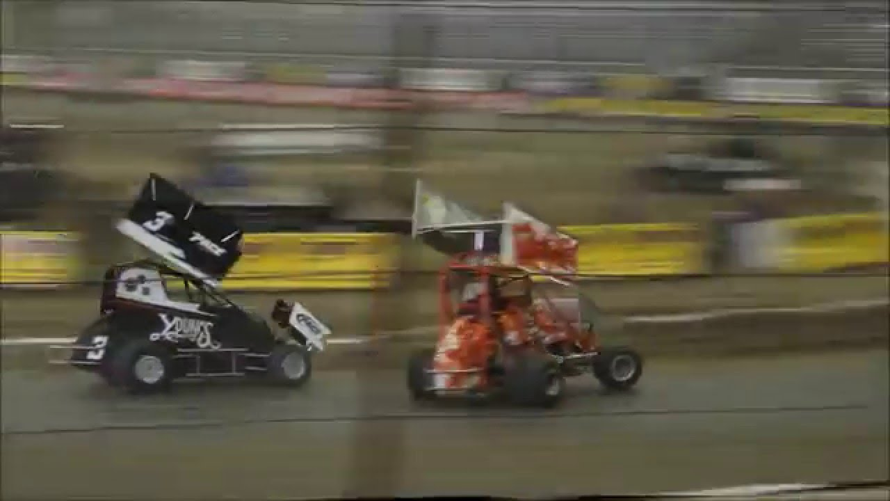 Tulsa Shootout 2016 with Kahl Motorsports and RPC Racing ...