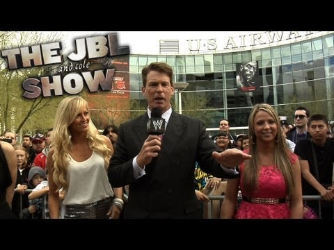 The JBL & Cole Show: Episode 10, February 1, 2013