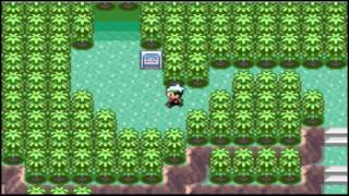 Pokemon Emerald :- Part 11 (Catching all 12 Legendaries)