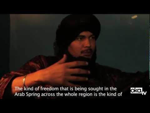 Okayafrica TV: Tinariwen And The Fight For Freedom