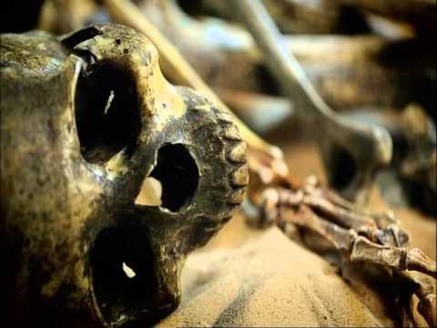 Myth Hunters - The Curse Of Montezuma's Gold