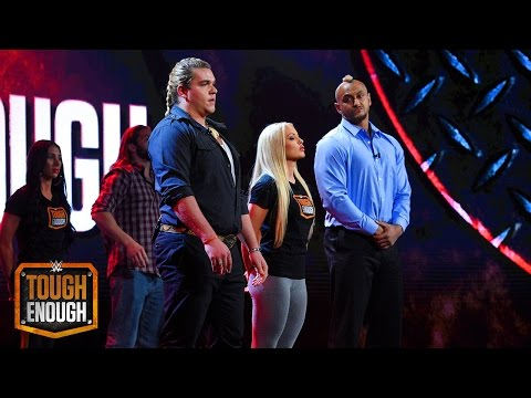 The Miz's Save Costs Mada: WWE Tough Enough, July 28, 2015