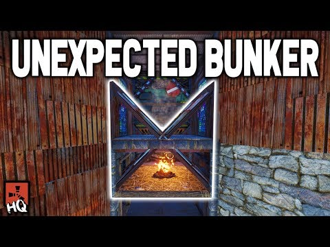 unexpected-bunker---base-build---rust