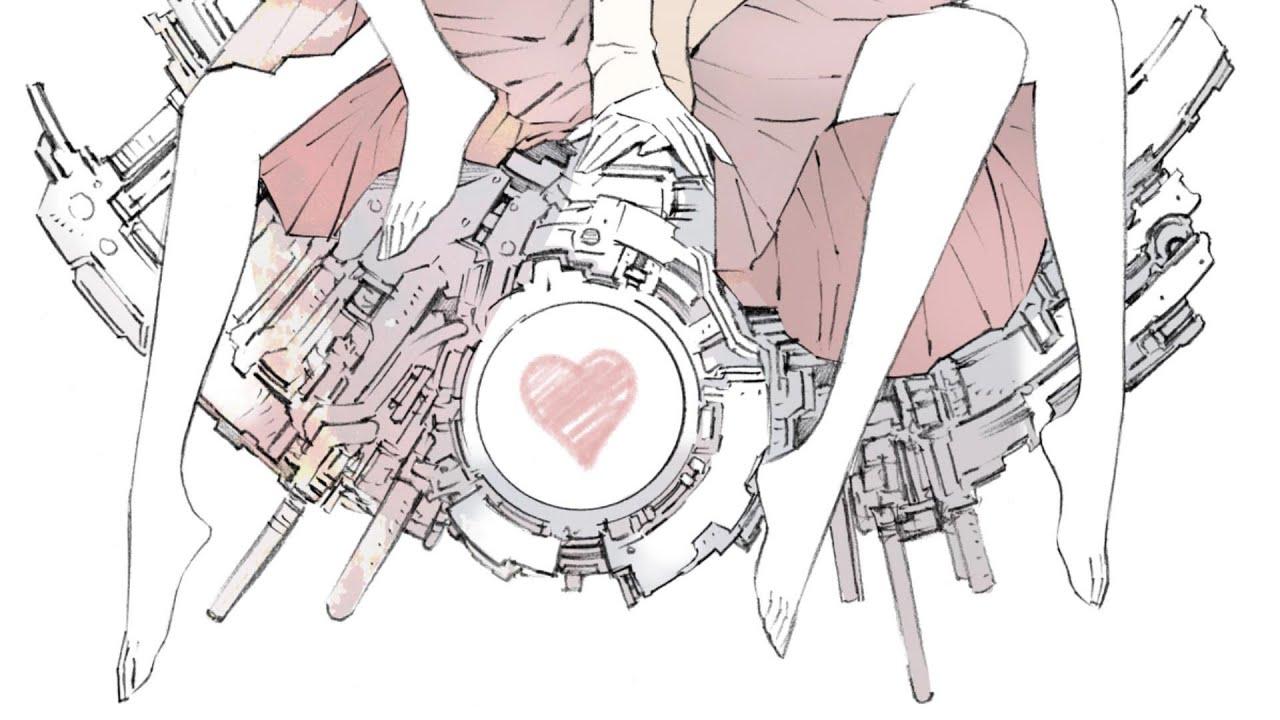 今日から未来 鉛筆Drawing Kyou Kara Mirai : Pencil