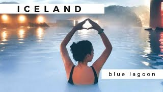 Iceland Blue Lagoon & Reykjavik Experience   İzlanda'da Blue Lagoon & Reykjavik Turu