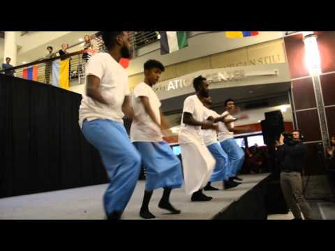 Somali Student Association - Taste of OSU 2016: DSC 0072