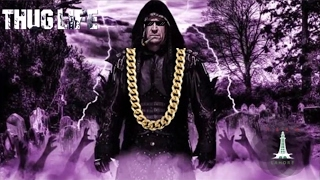 The Undertaker's Ultimate Thug Life Compilation | The dead man
