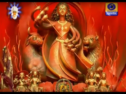 Puja Live 2019 from Tridhara Puja Pandel